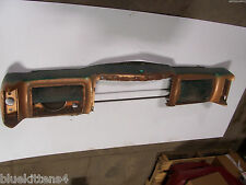 1977 FORD THUNDERBIRD HEADER PANEL GRILL SUPPORT OEM USED 1978 1979 NO LIGHTS