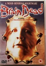 Brain Dead (1989) - Bill Pullman,Bill Paxton - Region 2 DVD