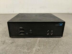DT RESEARCH DT168 CONTROLLER COMPUTER (Input: DC 12V, 2A)