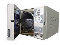B Class Autoclave Sterilizer SBSC-23L (110v)