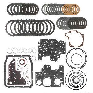 Auto Trans Master Repair Kit ATP LM-9
