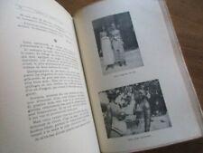 L' ALGERIE EN MISSION AU NIGER - ORAN DAKAR TANNEZROUFT - CRUCK 1927 TOMBOUCTOU