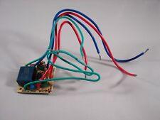 Keurig Power Supply Circuit Board ~Replacement Part ~B40 B60 K40 K60 B70 B77