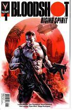 Bloodshot Rising Spirit #1 Cover A Valiant Comics 2018 1st Print