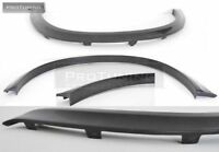 X 5 E 70 06-13 Aerodynamic Package look Arches flares fender wide Extension xm