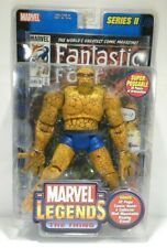 ToyBiz Marvel Legends Series II Fantastic Four The Thing Action Figure MIP