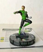 HeroClix ELSEWORLD #004  GREEN LANTERN  DC