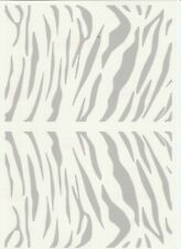 Self Adhesive Paint Mask - Tiger Stripe For 1/12 1/10 1/8
