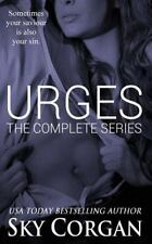 Urges: the Complete Series by Sky Corgan (2015, Paperback)