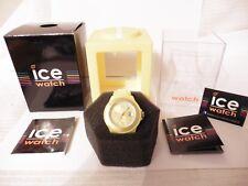 ICE Sunshine Watch SUN.NYW.S.S.14 Neon Yellow Unisex Gift boxed NEW 100mATM