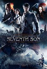 DVD:SEVENTH SON - NEW Region 2 UK