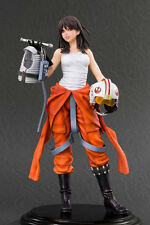 1/7 Jaina Solo Sexy Japan Girl Anime Resin Model Kit Unpainted Hobby Assembly