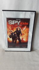 Spy Kids Trilogy 1 2 & 3 Island Of Lost Dreams Game Over Triple Feature DVD 2009