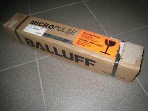 BALLUFF magnetostriktive (berührungslose) Weg- /Positionsmesssyesssystem 200mm