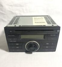 Nissan Versa 2007 2008 2009 OEM Car AM FM Radio CD Player PN 2871L 28185 EM32A