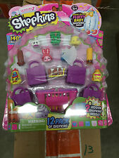 Shopkins Season 2 12 Pack Fluffy Baby (what u see is what u get) #13