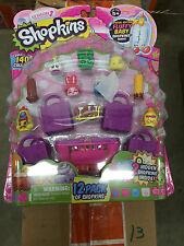 Shopkins Season 2 12 Pack Fluffy Baby (what u see is what u get) #13