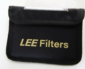 LEE Filters 100 x 150mm Soft Graduated Neutral Density 0.9 Filter as new