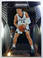 2019 Panini Prizm Draft Picks Tyler Herro Rookie RC #79, Miami Heat