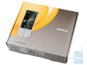 New Condition Nokia 6700 Classic 3G GPS 5MP Camera Original Mobile Phone