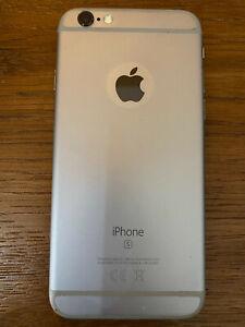 Iphone 6s usato! perfettamente funzionante! Completo di scatola originale!