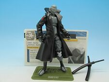 "GI Joe Snake Eyes (v57) Amazon Exclusive Renegades 3.75"" Action Figure"