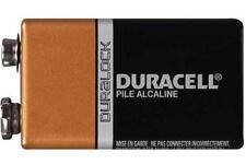 480-Pack 9 Volt Duracell Alkaline Batteries (MN1604)