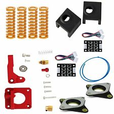 3D Printer Extruder Upgrade Kit Aluminum Assembly for Creality Ender 3 Printer