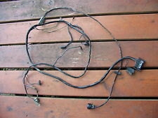 1969 CHRYSLER TOWN & COUNTRY UNDER HOOD ENGINE WIRING HARNESS OEM 383