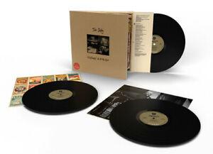 Tom Petty - Wildflowers & All The Rest [New Vinyl LP] Rmst