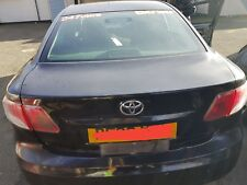TOYOTA AVENSIS 2009 10 11 12 2013 TAILGATE BOOT LID