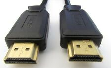 25 Ft HDMI Cable-New V. 1.4 Hi Speed with Ethernet & 3D with UL Certificate