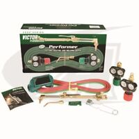 Victor® Performer Oxy-Acetylene Welding Torch Package