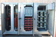 Power Factor Correction Capacitor Bank Harmonic Filter 1900 Kvar Electrotek