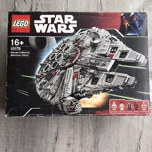 LEGO Star Wars Millenium Falcon 10179