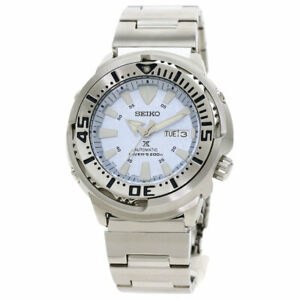 SEIKO Prospex Diver Watches SBDY053 4R36-0AF0 Stainless Steel/Stainless Stee...