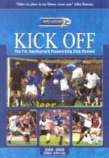 Kick Off 2001-2002: The FA Barclaycard Premiership Club Review .9781903073148,