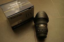 Tokina AT-X PRO 12-24mm F4 Aspherical für Nikon DSLR F Mount