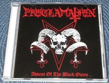 PROCLAMATION – ADVENT OF THE BLACK OMEN