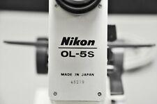 Nikon OL-5S Lensometer 45219