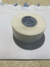 BSN Medical Strappal Zinc Oxide Strong Sports Support Tape, 2.5 cm x 10m