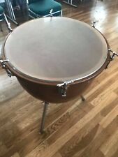 More details for timpani by pearl fibreglass shell drums
