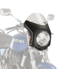 Puig Retro Display Verkleidung Mattschwarz Licht Rauch Honda CB 1100 Ex 2013 –