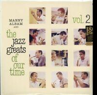 Albam, MannyGreats of our time Volume 2 (180 Gram Vinyl) (New Vinyl)