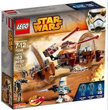 Lego Star Wars 75085 Hailfire Droid Battle BNIB Brand New Sealed FREE POSTAGE