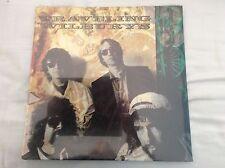 Traveling Wilburys Vol.3 LP Italy Press Sealed !!!!Rare!! Dylan,harrison,Petty
