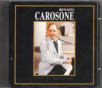 """RENATO CAROSONE - RARO CD FUORI CATALOGO """" GOLDEN AGE """""""