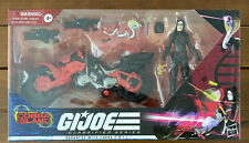 GI Joe Classified BARONESS & COBRA COIL 2-Pack Target Exclusive Island IN STOCK