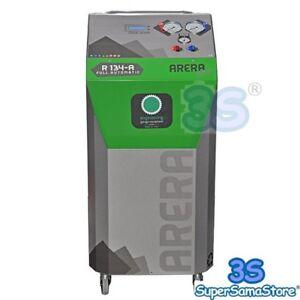 3S Klimaservicegerät Klimagerät Klimaanlagenwartung R134A für den Klimaservice
