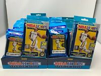 19-20 Panini NBA Hoops Premium Stock Mega Box Hanger Box Cello Pack Ja Zion